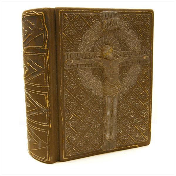 「古刊デンマーク語新旧約聖書」